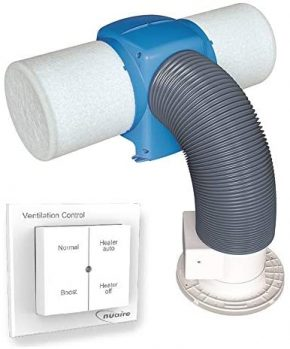 Nuaire-Drimaster-Eco-Heat-HC-PIV-System-With-Remote-Control