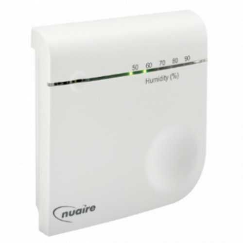 Nuaire Drimaster Wireless Remote Humidity Sensor – DRI-ECO-RH