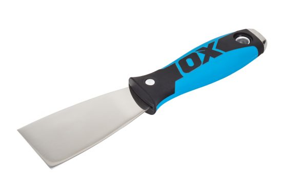 OX Pro Joint Knife - 50mm - OX-P013205 1