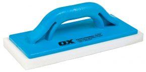 OX Pro Polymer Sponge Float - 120mm x 300mm - OX-P016411 4