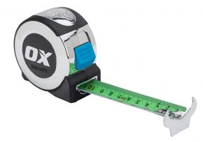 OX Pro 5m Tape Measure - OX-P020905 3