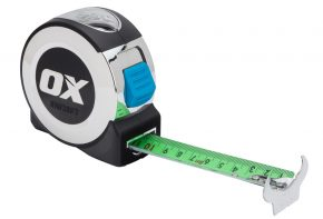 OX Pro 8m Tape Measure - OX-P020908 4