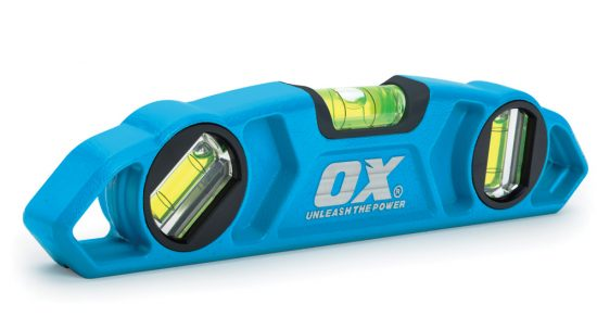 "OX Pro Torpedo Level 9"" / 230mm - OX-P027625 1"