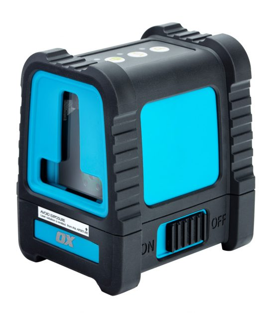 OX Laser Level - OX-P502901 1