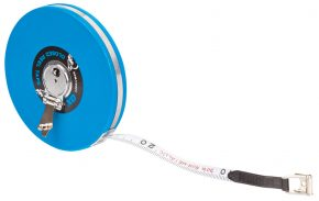 OX Trade Closed Reel Tape Measure - 30m / 100ft - OX-T023603 2