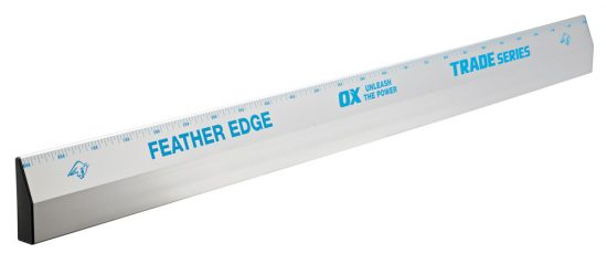 OX Trade Feather Edge 1200mm / 4` - OX-T024812 1