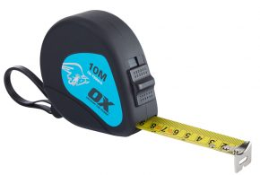 OX Trade 10m Tape Measure - OX-T500810 11