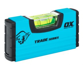 OX Trade Stubby Level - 100mm - OX-T502801 11