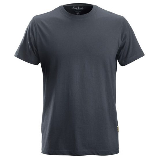 Snickers 2502 Classic T-Shirt Grey