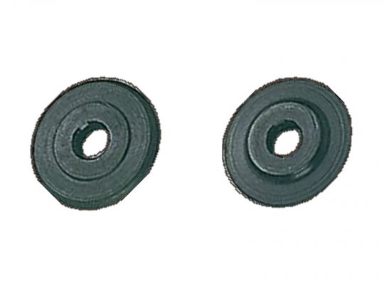 Spare Wheels For 306 Range of Pipe Cutters (Pack of 2) - BAH30615W 1
