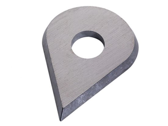 625-DROP Carbide Edged Scraper Blade - BAH625DROP 1