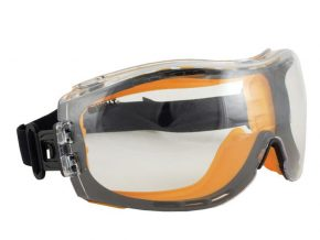 DPG82-11D Concealer Clear Goggles - DEWGOGGLE 9
