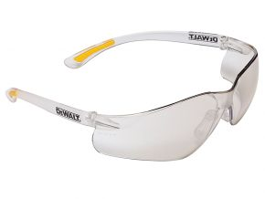 Contractor Pro ToughCoat™ Safety Glasses - Inside/Outside - DEWSGCPIO 7