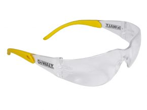 Protector™ Safety Glasses - Clear - DEWSGPC 5