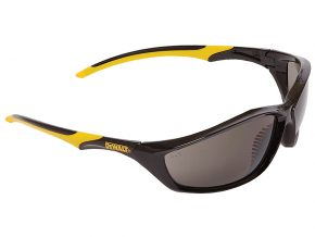 Router™ Safety Glasses - Smoke - DEWSGRS 1