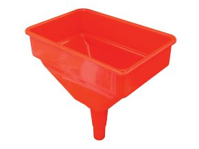 Tractor Funnel with Inbuilt Filter - FAIAUTRACTOR 5