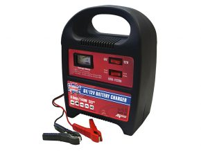 Vehicle Battery Charger 9-112ah 8 amp 240V - FPPAUBC8AMP 6