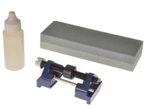 Honing Guide Stone & Oil Set of 3 - MAR10507932 1