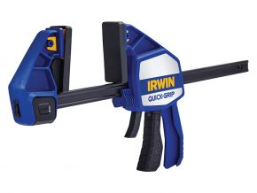 Xtreme Pressure Clamp 300mm (12in) 8