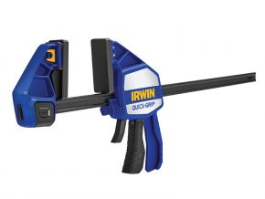 Xtreme Pressure Clamp 450mm (18in) 7