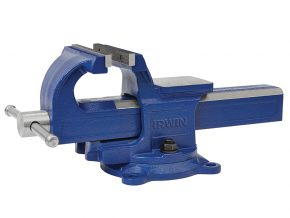 Quick Adjusting Vice 125mm (5in) 11