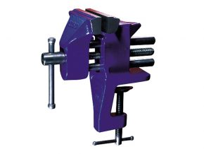 V75B Table Vice 75mm (3in) - Boxed 7