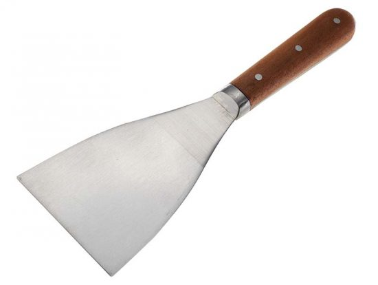 Tang Filling Knife 100mm (4in) 1