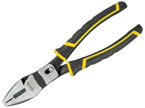 FatMax® Compound Action Combination Pliers 215mm (8.1/2in) 1