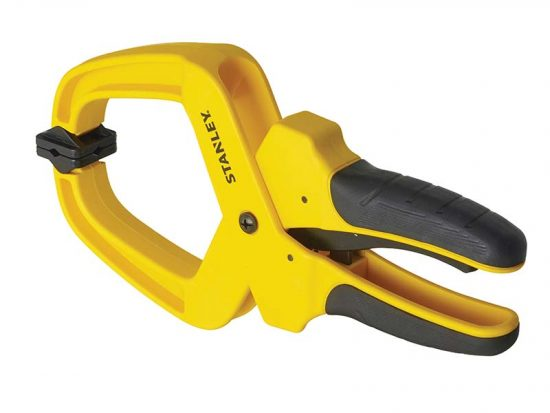 Hand Clamp 50mm (2in) 1