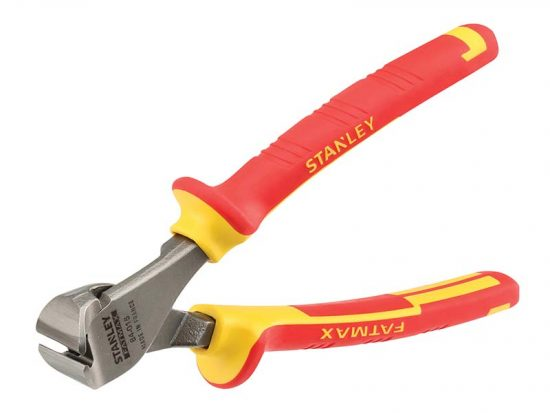 FatMax® End Cutting Pliers VDE 165mm 1