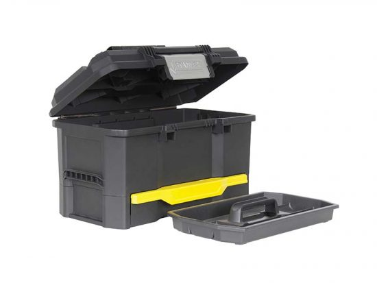 One Touch Toolbox with Drawer 48cm (19in) 1