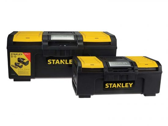 One Touch DIY Toolbox 2 Pack 1 x 41cm (16in) & 1 x 60cm (24in) 1