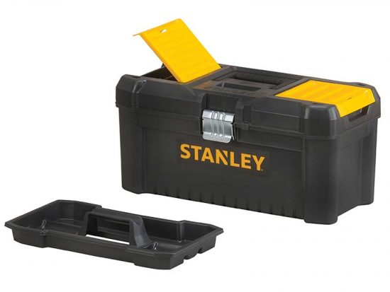Basic Toolbox with Organiser Top 41cm (16in) 1