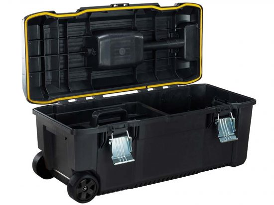 FatMax® Structural Foam Toolbox With Telescopic Handle 1