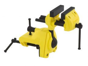 Multi-Angle Hobby Vice 75mm (3in) 1