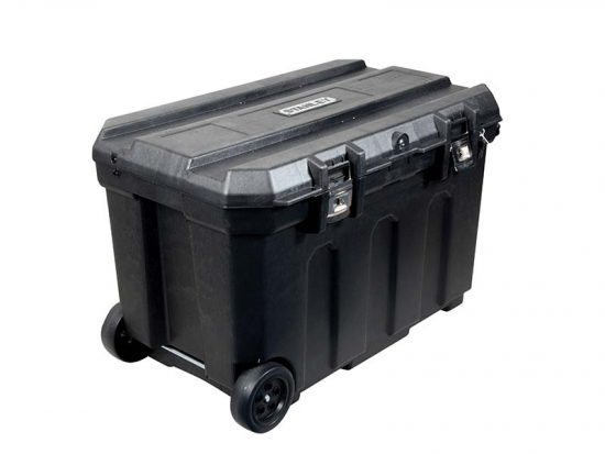 Metal Latch Tool Chest 227 Litre 1