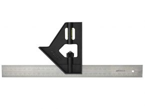 Combination Square 300mm (12in) 3