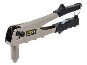 MR55 Right Angle Steel Riveter 3