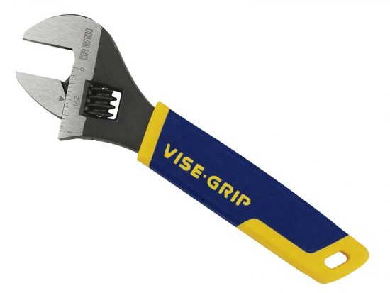 Adjustable Wrench Component Handle 200mm (8in) 1